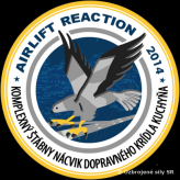 AIRLIFT REACTION 2014