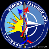 STRONG ALLIANCE 2016